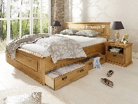 Как се спи на легло от чам и могат ли да се изберат размери?