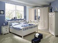 Защо да изберем да се обзаведем със спалня от масив?